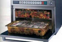 Microwave Ovens / Great Commercial Microwave Ovens and Combi Microwave Ovens for the professional kitchen. Available to buy on line. http://www.mklimited.com/