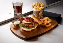 Slates and Wooden Serving Boards / Slates & Wooden Boards for Food Service. http://www.mklimited.com/