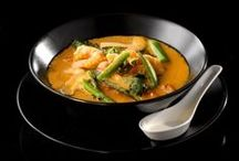 Asian / Asian Infusion Food Service