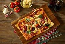 Italian And Pizza Service