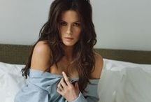 Kate Beckinsale / Great actress ...and pretty