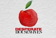 Desperate Housewives / I miss this show so much...