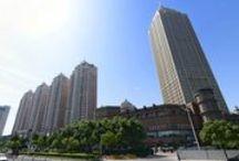 Xiaoshan Ctyscape Gallery / a new and fabulous cityscape pictures about Xiaoshan, Hangzhou. More information to read - http://www.mildchina.com/hangzhou-travel/xiaoshan-district.html
