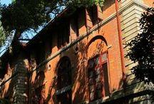Zhejiang University Gallery / An album of the pictures of Zhejiang University, Hangzhou, China. More to read - http://mildchina.com/hangzhou-attractions/zhejiang-university.html