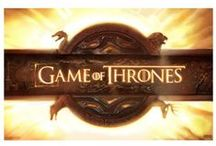 Game of Thrones / I'm so in love with this TV Show   ... best tv Show forever