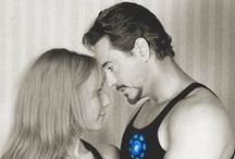 Iron Man - Iron Love