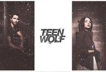 Teen Wolf / Lovely Tv Show