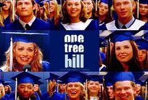 One Tree Hill / I loved this Show