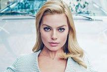 Margot Robbie /  all time girl crush