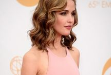 Rose Byrne / Beautiful / Love her accent