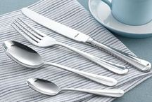 Table Cutlery Parish Patterns / Superb quality stainless steel cutlery for all professional catering area's. Popular Parish patterns such as Kings, Harley, Jesmond, Rattail and Dubarry alongside top quality designer patterns. A level of cutlery service for every dining requirement. All available to buy on line from MK Limited.  http://mklimited.com/restaurant-banqueting/stainless-steel-cutlery.html
