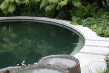 Water gardendesign / design