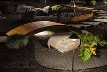 Paths paving bricks stone Gardendesign