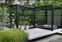 Buildings Gardendesign