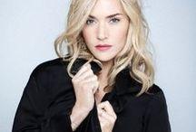 Kate Winslet / Love her