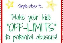 Parenting & Family / Resources and ideas for parents and caregivers to help raise happy, healthy and safe kids and teens.