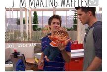 Disney Channel Funnies