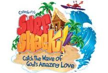 Surf Shack Crafts (2016) / Surf Shack Crafts (2016)