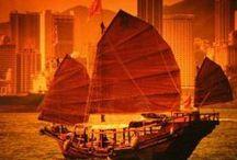 Setting Hong Kong