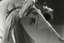"""Waltz / Waltz is a dance that has been evolving for centuries. It is smooth, elegant, and easier than it looks. Some call it """"the Cinderella dance""""."""