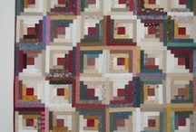 Quilts :) and sewing stuff / by KrissAnne Boyce
