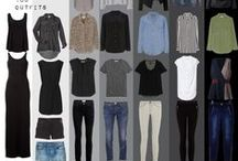clothes and more / by Susan McClure