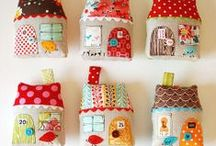 DIY projects to try / Little dreams I'd like to try...
