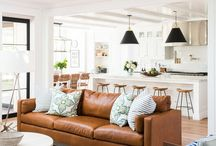 Living Areas to love