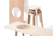 Furniture & Living / by Philip Nordmand Andersen