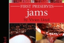 A Taste of First Preserves: Jams / Interactive eBook available on the iBookstore