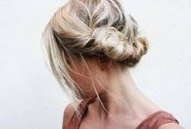 Hair ] / by Mary&Sun