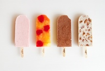 ♥popcicles&icecream