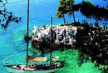HELLAS -GREECE (there is no place like home) / <3