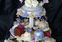 Simply Sensational Sugarcraft / Sugarcraft cakes and cupcakes - that are simple to make but create fabulous statement.