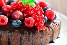 Tempting Treats / Things I'd love a taste of right now! / by Tara Carolin