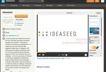BLOG POSTS / Blog Posts from Ideaseed.