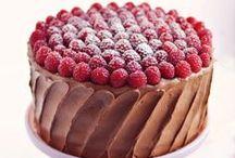 Dessert & Cakes