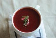 ♥ soup