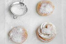 Bakery, buns, & Pastery
