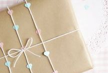 Card, Wraps & Tags
