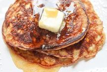 Pancakes, Waffles, & French Toast Recipes