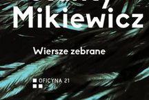 Książki Oficyny 21 / Książki, książki, książki...