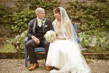 June Wedding of Fiona & Barry / Thursday 27th June 2013 Photographer = Graham Creighton