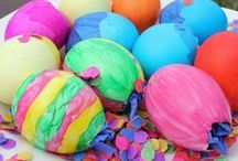 Easter / All things Easter - recipes, crafts, tips