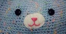 Amigurumi  gumdrops handmade / my amigurumi creations