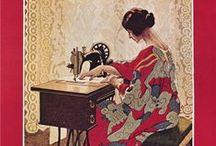 Macchine per #cucire / Così nascono le nostre #camicie