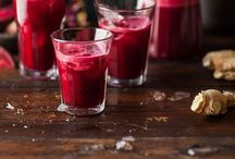 Cocktails&drinks / Bebidas y pócimas