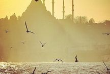 Istanbul / One of the greatest cities in the world!
