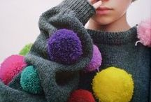 KNITS / Jumpers, cardigans, beautiful knits