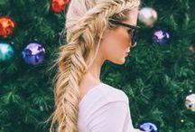 ♥ Hair inspiration ♥